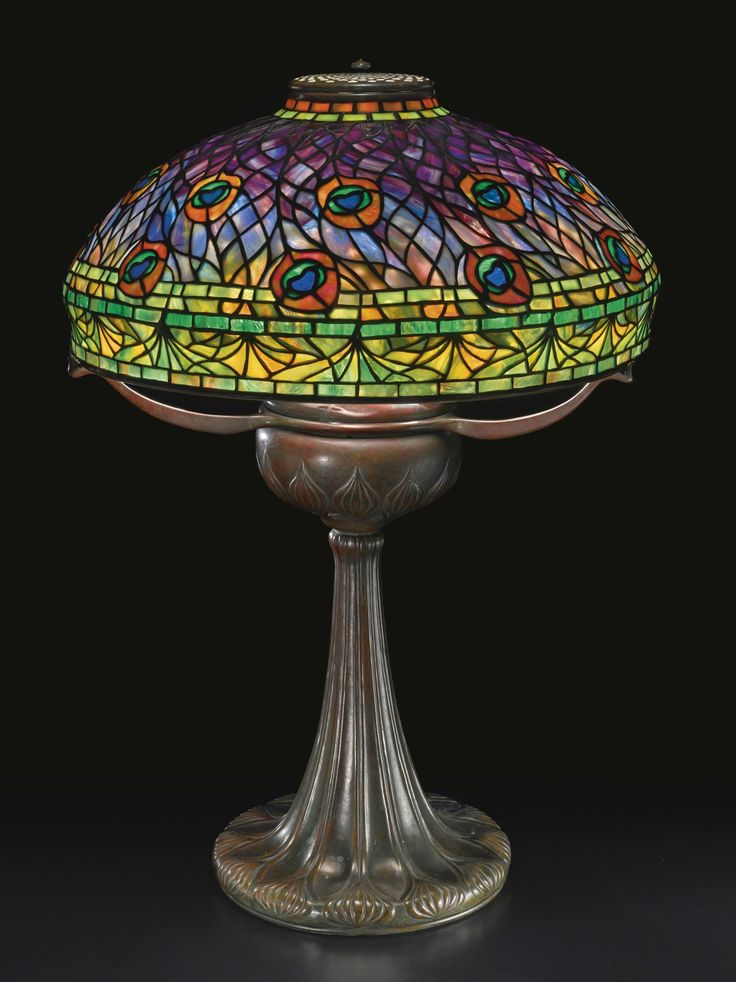 antique lamps vintage lamps antique lighting leaded glass stained. Black Bedroom Furniture Sets. Home Design Ideas