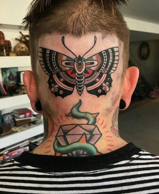 Tattoo done by: Rich Hadley Web: tattoo.bambamsi.com Instagram: @tattoo_always