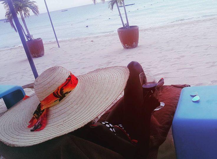 Good morning World! #Jamaica #travels #travel #sea #sealovers #sea #waterbabies #travelgram #travel #beaching #chilling