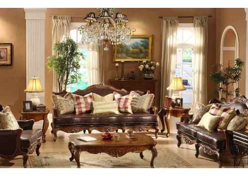 jogo de sofá completo, estilo vitoriano. deslumbrante!