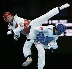 2016 #Summer #Olympics #Taekwondo #Schedule