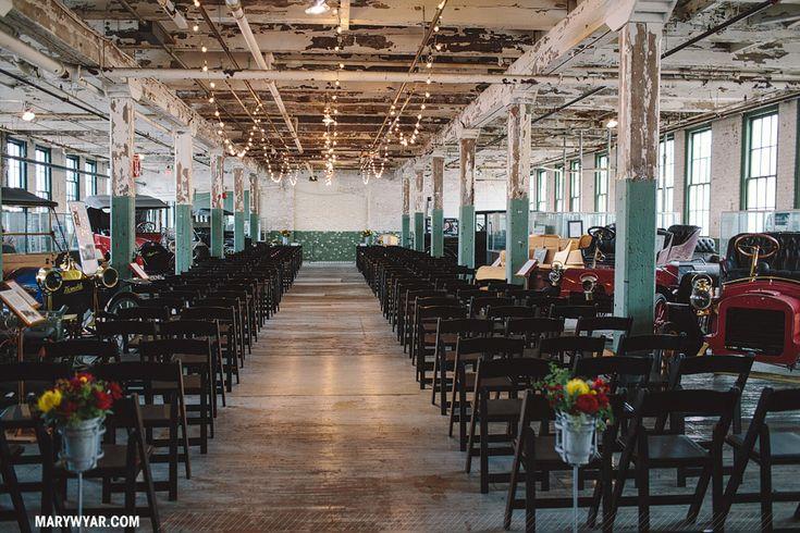 Fort wayne detroit wedding