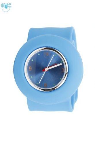 Silic Watch Slap'n'GO - modré