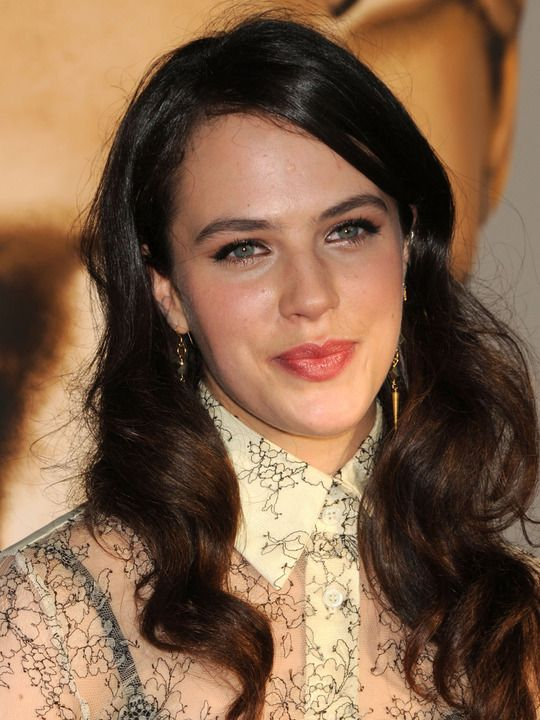 Jessica Brown Findlay - The best Anastasia so far. I haven't seen her name out there yet so don't know if she would leave something like Downtown Abby, but I like her subtle beauty over mainstream Hollywood.