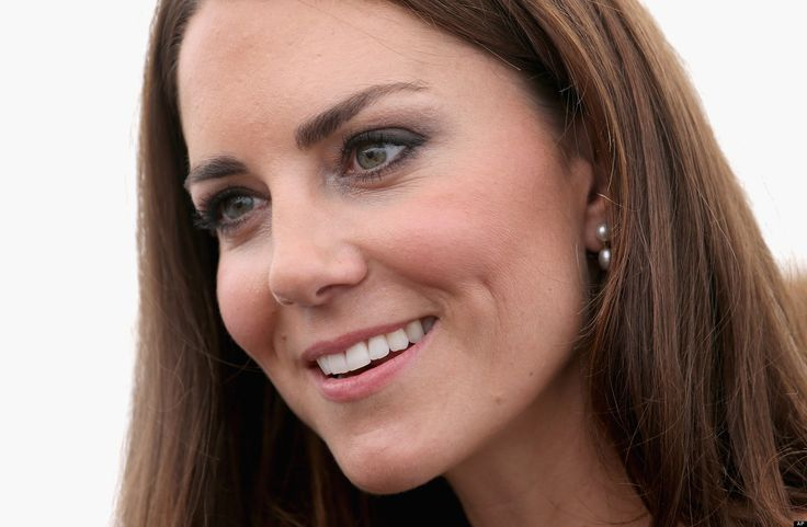 Kate Middleton said to be enjoying the benefits of a raw food diet - The Raw Food World News