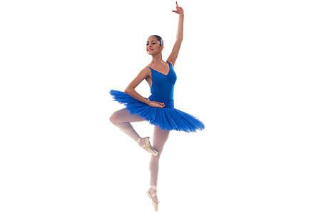 Example of a popular song that works well as ballet class music, with multiple uses, including fouettes, grands battements and pirouettes.
