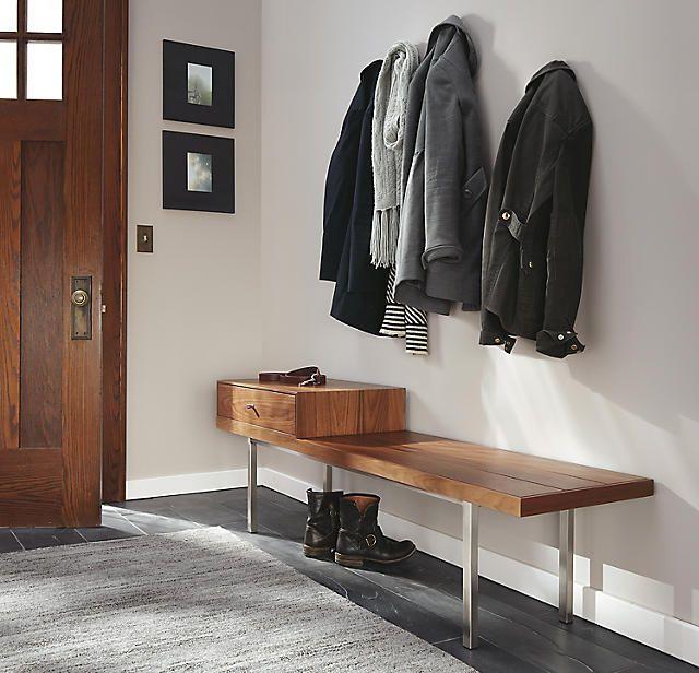 Entryway - Room & Board