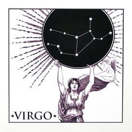 virgo tattoo Pictures, Images & Photos | Photobucket