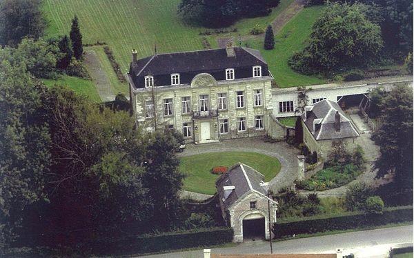 Chateau de Cambria - Nord Pas de Calais