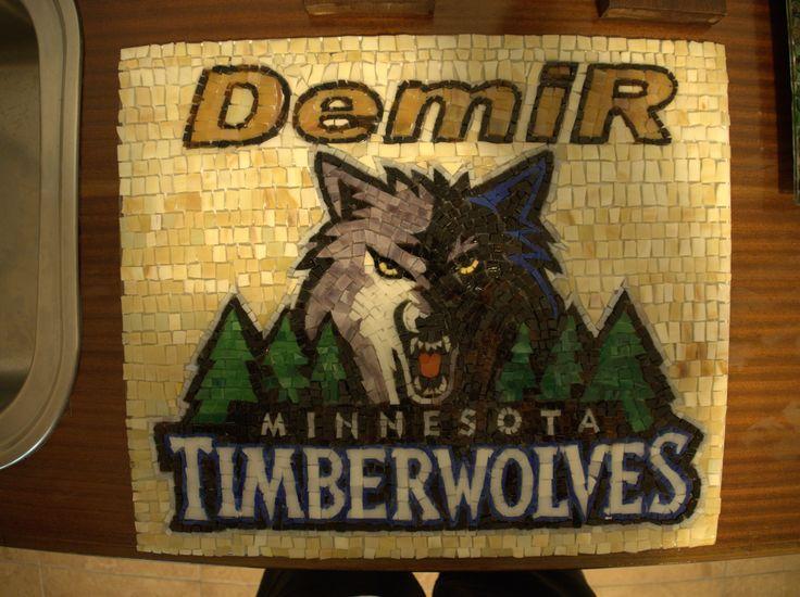 demir: tımberwolves