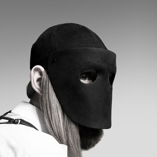 A Whole New You: Aitor Throup