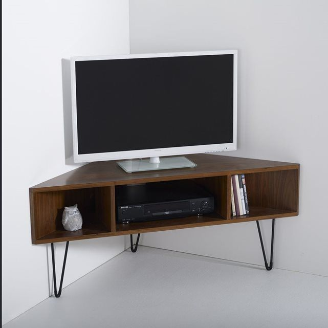 17 meilleures id es propos de meuble tv angle sur. Black Bedroom Furniture Sets. Home Design Ideas