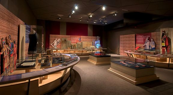 Maine State Museum Augusta, Maine http://mainestatemuseum.org/