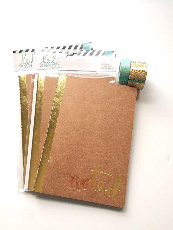 www.etsy.com/… – Planning/Journaling