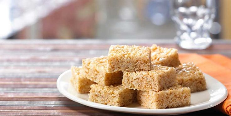 Gluten Free Treats® Recipe | Kellogg's® Rice Krispies®