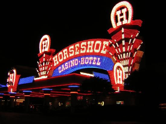 Horseshoe Tunica - another place we like for a quick getaway and it's close to Memphis. Already have our next trip booked!
