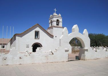 San Pedro De Atacama, holiday to Chile with Cox & Kings