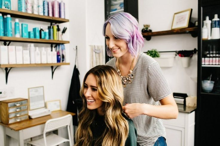8 Secrets Your Hairstylist Won't Tell You Upfront - Unhappy with your last haircut?