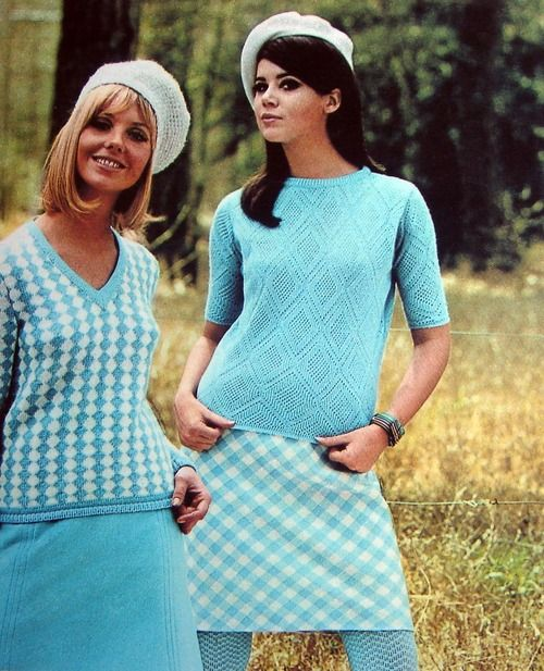 60s Fashion, had the one on the left. Bobbie brooks, villager, Ellen Tracy great stuff