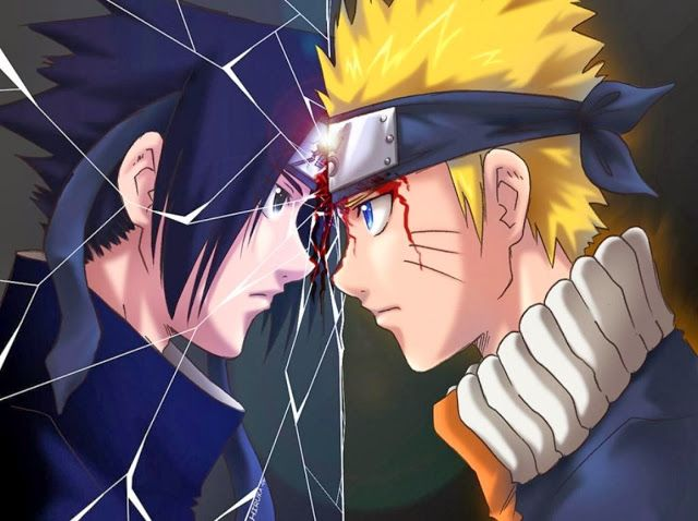 Ronaldo Talison: Naruto clássico dublado completo (220 episódios) - Download Torrent