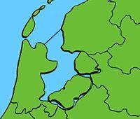 Lesmateriaal Nederlandse provincies