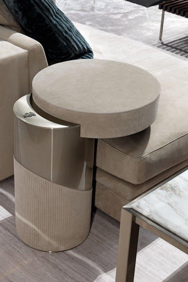 Babylon Composition Livingroom Beige Light Brown Table