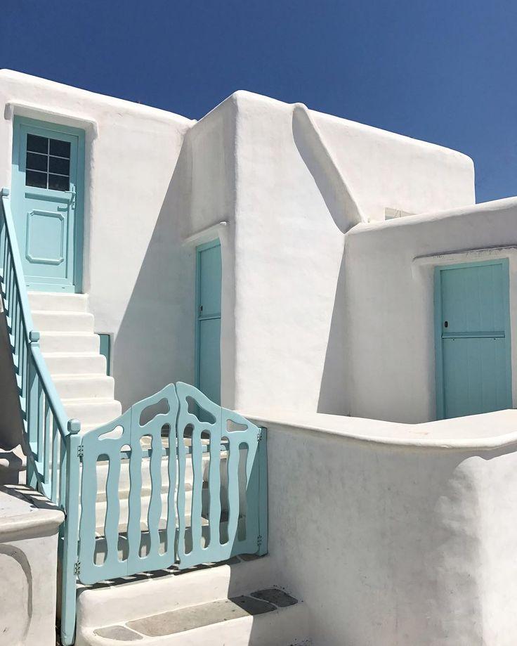 #cyclades #mykonos #islandlife #islandarchitecture