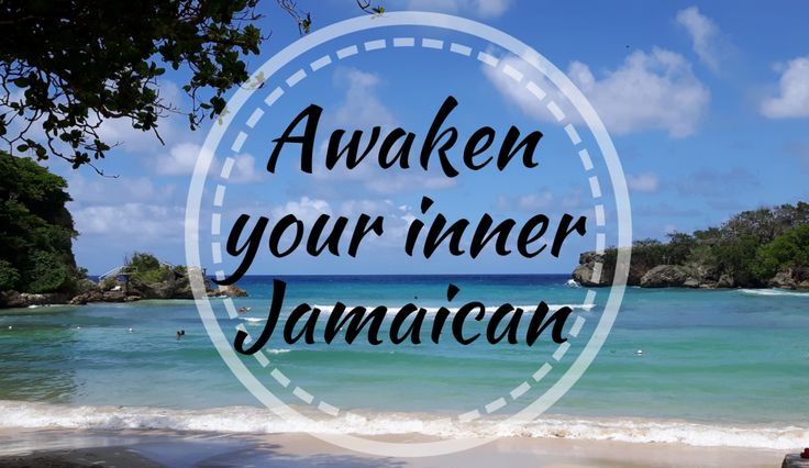 Awaken Your Inner Jamaican http://www.jamaicamyway.com/jamaica-videos/awaken-your-inner-jamaican/