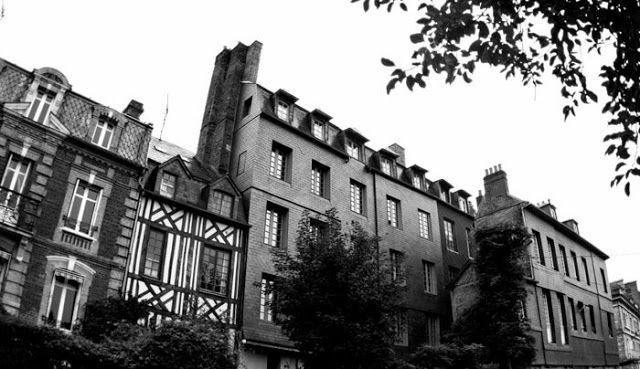 Le Domaine du Martinaa: Maison Normande Lisieux