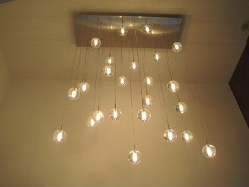 19 best Modern Chandeliers images on Pinterest | Ceiling lamp ...