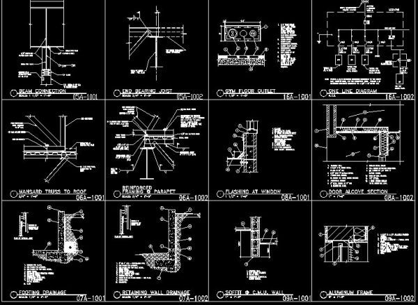 11 best AutoCAD images on Pinterest Cad drawing Cad blocks and