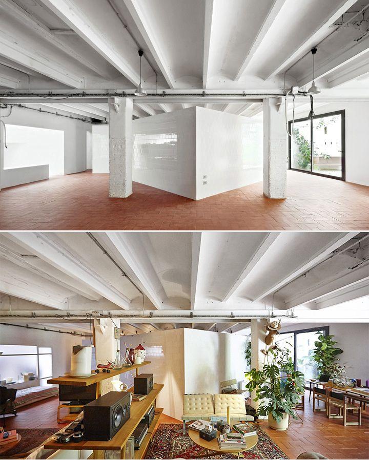 ARQUITECTURA-G Estudio Arquitectura Barcelona