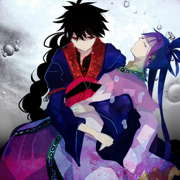 Magi: The Labyrinth of Magic Episodio 25 - AnimeForce