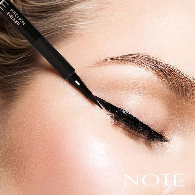 New The 10 Best Eye Makeup Ideas Today With Pictures Double Tap If Our Precision Eyeliner Is Your Must Have اضغطي على الصور Eyeliner Eye Makeup Makeup
