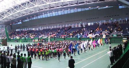 はまっ子スポーツウェーブ 第49回横浜市立小学校球技大会(バスケットボールの部)を開催しました!