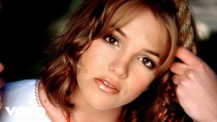 Britney Spears - From The Bottom Of My Broken Heart - YouTube