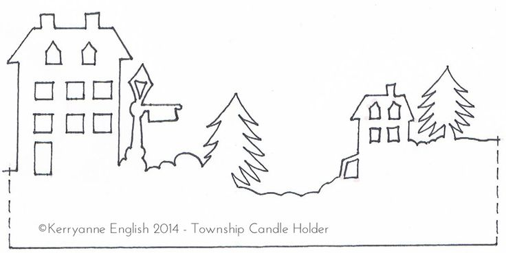 Shabby-Art-Boutique-Township-Candle-Holder-template-2.png 1,024×514 pixels For Mason Jar lanterns