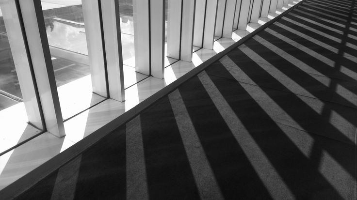 Ketika cahaya itu datang disetiap langkahku. Jakarta 2017. Photo ©Fachry Latief