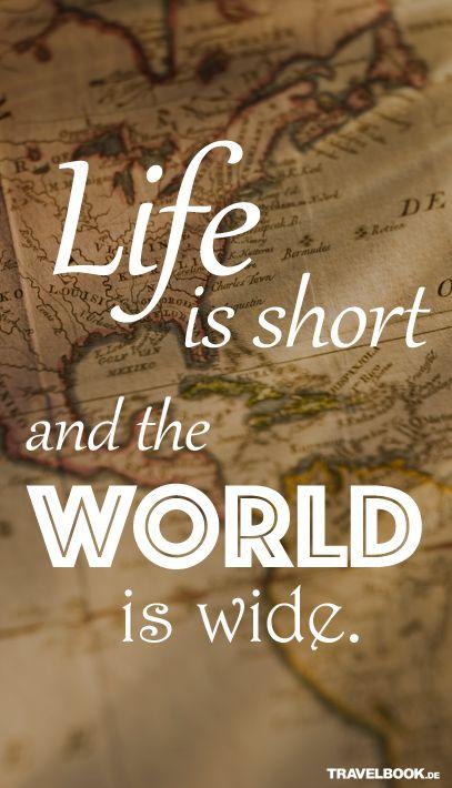 Die besten 25 zitate reisen ideen auf pinterest die besten reise zitate zitate f r reisen - Lustig auf englisch ...