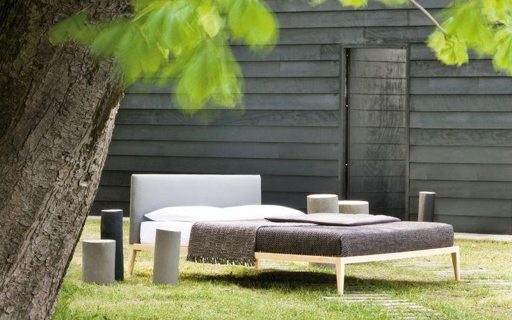 Cinova #bed #elegance #letto