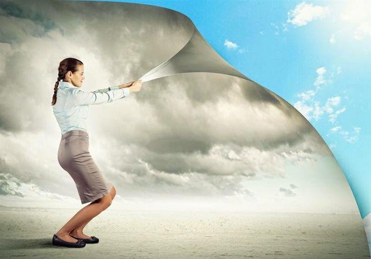 Impara a trasformare le tue credenze limitanti in potenzianti grazie ad un semplice esercizio di visualizzazione e alle tecniche della PNL.