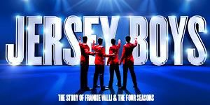 "Get Great Deals at Theatre Tickets Direct: Book Now for ""Jersey Boys"" The Story of Frankie Valli & The Four Seasons at the Piccadilly Theatre London https://goo.gl/bO0j6b"