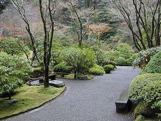 Japanese Garden Design Elements 16 best japanese rock gardens images on pinterest | japanese