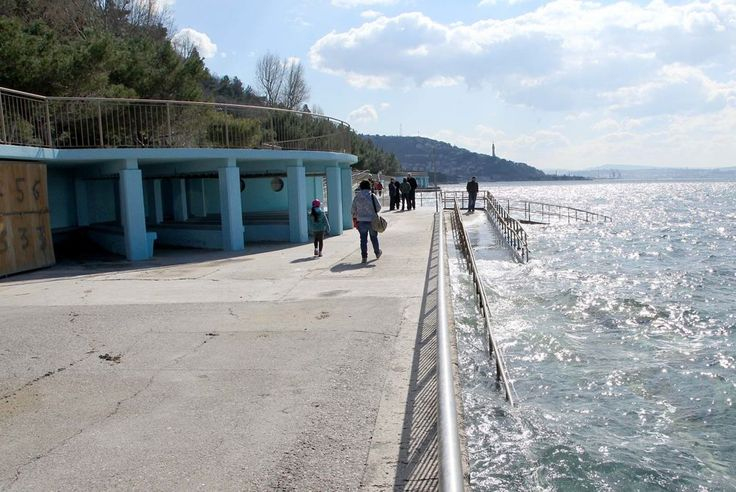 Trieste, Italy I topolini