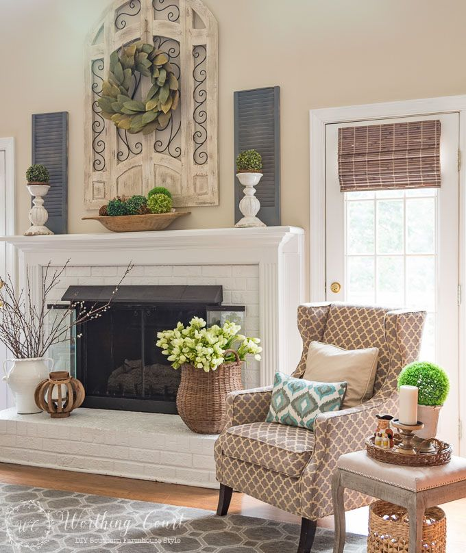 best 25 fireplace hearth decor ideas on pinterest