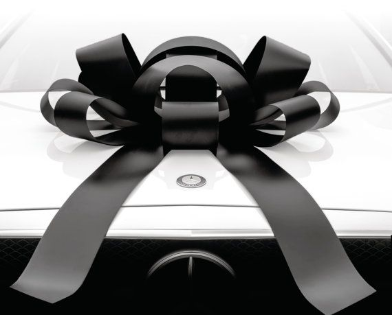 16 Best Large Car Bows Giant Car Bows Images On Pinterest