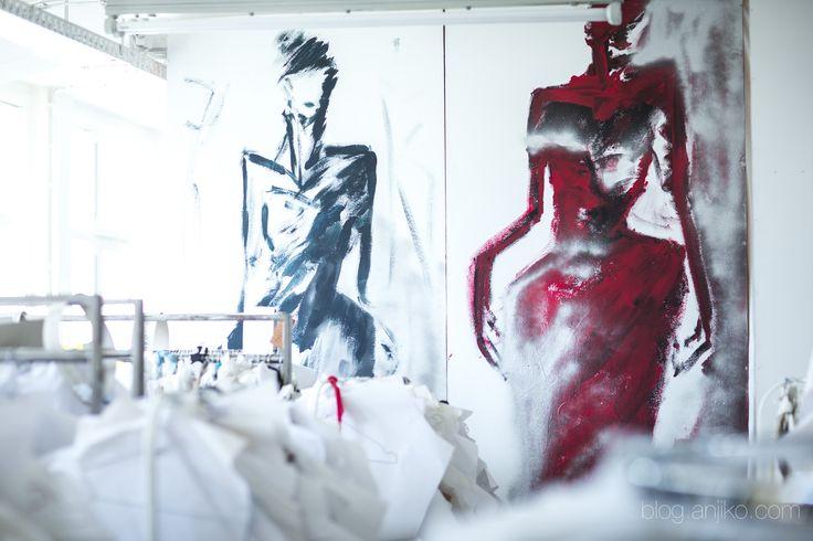 Seit 10 Jahren gibt es das Modelabel KASEEE aus Thüringen nun schon. Sogar auf der Fashionweek waren die wandelbaren Kreationen schon zu sehen.  Fashion Designer aus Thüringen zur Fashion Week. Alles über Kaseee gibt's im blog.anjiko.com. Anja Krause, Anjiko, Blog, Fashion, Mode, Fashionweek, Outfits, Fashiontipp, Modedesigner, Fashiondesigner, Designer, Made in Germany, Deutschland, Katrin, Apolda, Fashionblogger, Modeblogger, Trend, Must Have, Style, Styling, Stylist, Kaseee, Guido Werner…