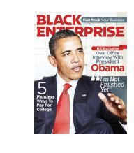 #ValueMags: #Complimentary 2 Year #Subscription to #Black #Enterprise #Magazine