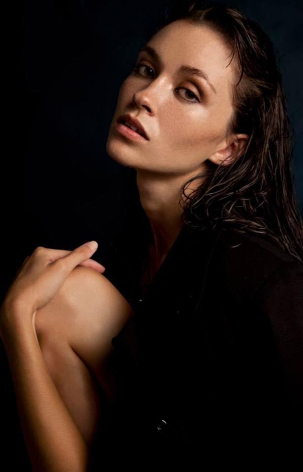 jacqueline d'nielle - make-up danielle solomon - stylist