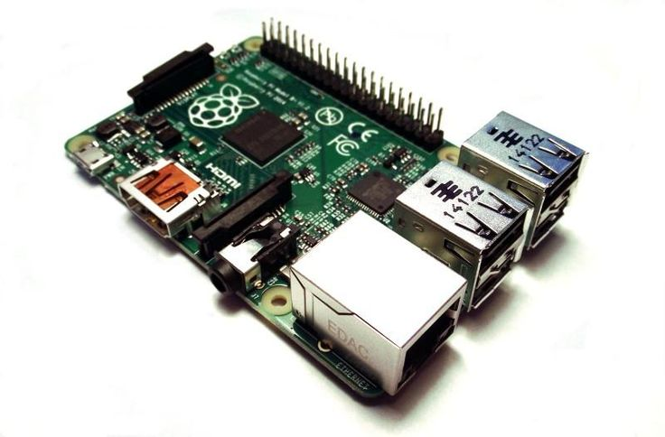Getting started with Raspberry Pi in the classroom